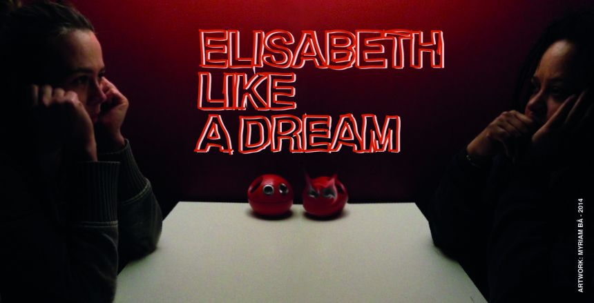 "Jeudi 17 avril à 19h30 - Concert de ""Elisabeth like a dream"""