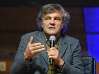 Emir Kusturica & The No Smoking Orchestra à l'UNESCO, Paris, 22 Oct 2019
